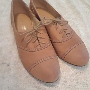 Soft Naturalizer shoes